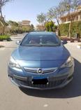 Opel Astra Gtc 2015 2