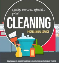 Orient Pearl Cleaning Services