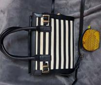 Original Nine West 2-Way Bag (Sling/Handbag)