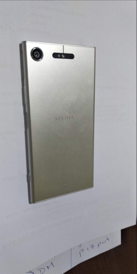 Original Sony Xperia xz1 4GB