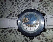Original swatch made in Japan