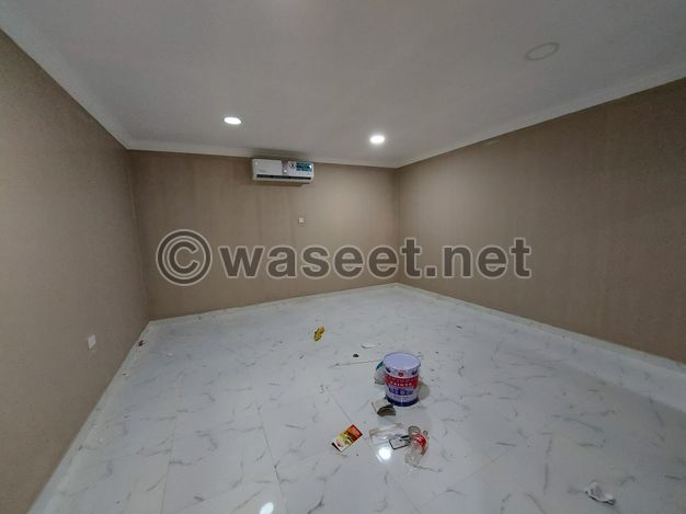 2 bedrooms hall with covered parking in al shamkha