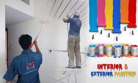 Paint Service in Dubai