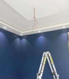 Painters and gupsim work