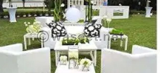 Party & event planing services
