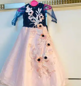 Party wear kids collections