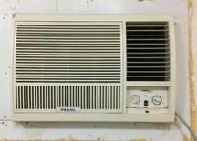 Pearl AC in good condition