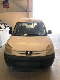 Peugeot Partner mini