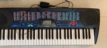 Piano / Org