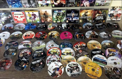 PlayStation 3 ps3 lot's of games read the description