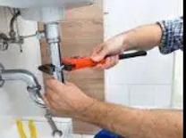Plumbers works