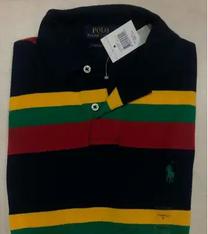 Polo shirts 100% original brands