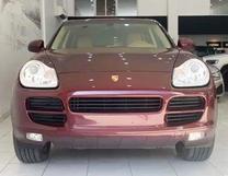 Porsche Cayenne Model 2006