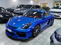 Porsche Cayman GTS 2015 for sale