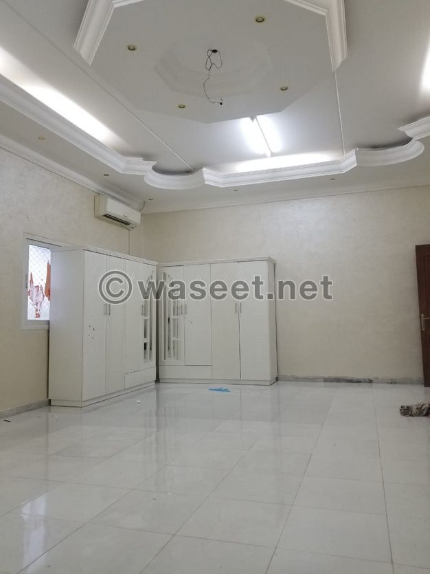 Private Entrance 3 Bedroom Hall Big Kitchen Available At Al Shamkha