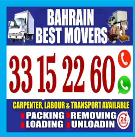 Professional Shifting all over Bahrain