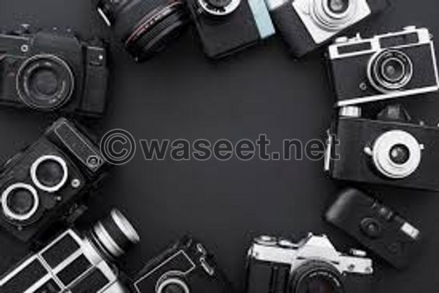Professional Photographer & Vediographer for all any Events.