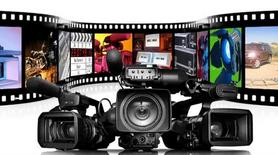 Professional Video / Photo Service / Social Media