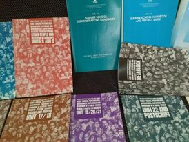 Psychology OU textbooks & refs General+academic