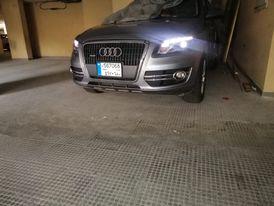 Audi Q5 Model 2010