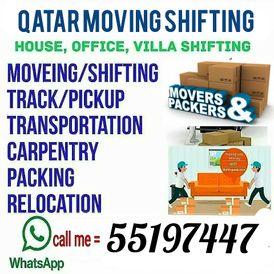 QATAR MOVING & SHIFTING 15