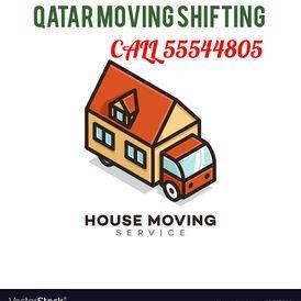 QATAR MOVING SHIFTING