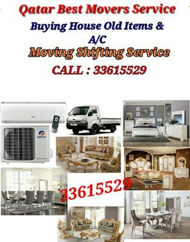 Qatar Best Movers House