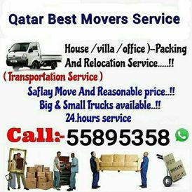 Qatar moving