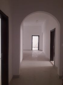 4 BED ROOM HALL APARTMENT