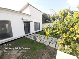 MODERN 3 B# EDROOM #VILLA WITH #PRIVATE #GARDEN BD 550