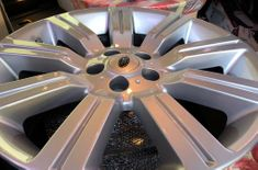 Range Rover OEM Rims for sale,PRICE REDUCED