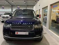 Range Rover Vogue 2016
