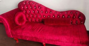 Rarely used Sofa for Sale