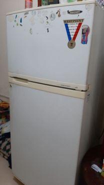 إصلاح مكيف وثلاجة