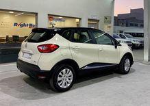 Renault Capture 2016
