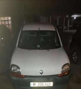 Renault rapid for sale 1999