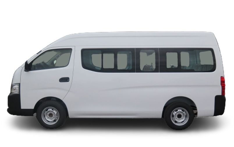 For Rent a Mini Bus