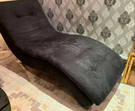 S Lounge Relaxing Sofa