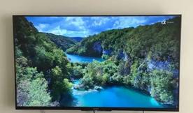 SONY Full HD 3D Smart TV