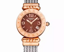 ST-TROPEZ CHARRIOL watch