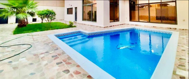STUNNING 4 BEDROOM VILLA  BD 800