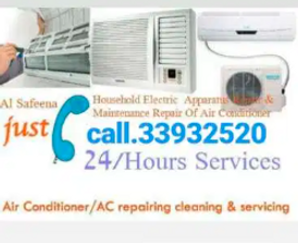 Saar ac refrigerators washing