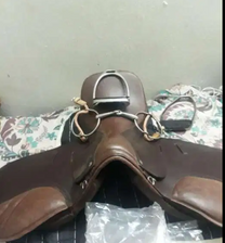 Saddle for sale for horse