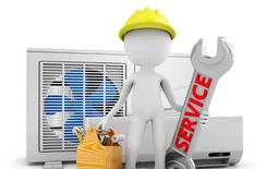 Sale maintenance good service