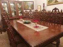 two Salon And dinning room For Sale