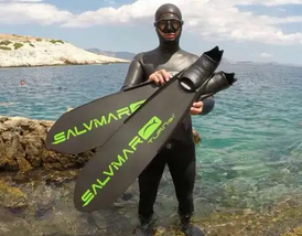 Salvimar Turn 151 Freediving Fins