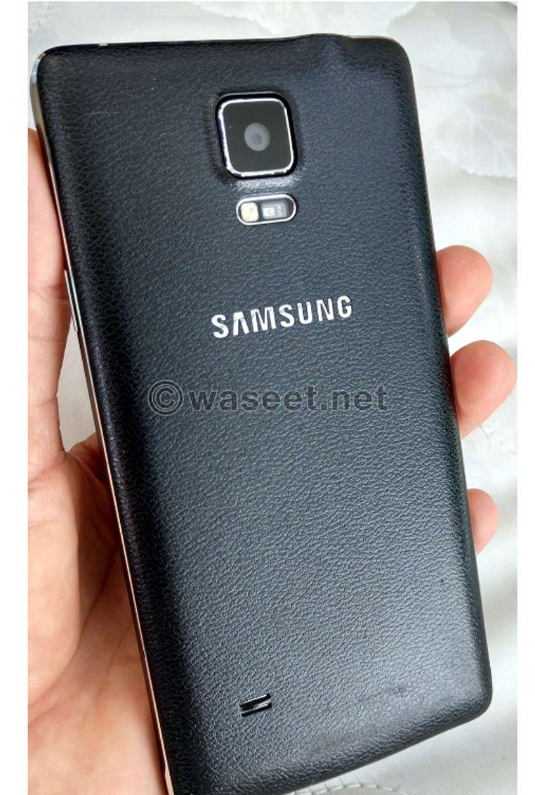 Samsung Galaxy Note 4 4gb 32gb 4G Perfect Condition Cheep Price 4K Black