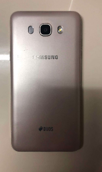 Samsung J7 2016 for sale