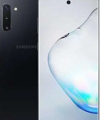 Samsung note10 plus