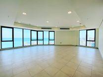 Sea View Semifurnished 3 bed apartments in Bneid Al Ghar, Ku...